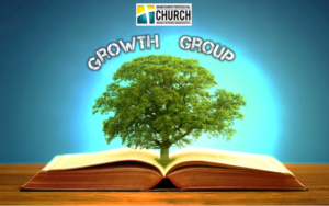 Growth Group with Watisoni