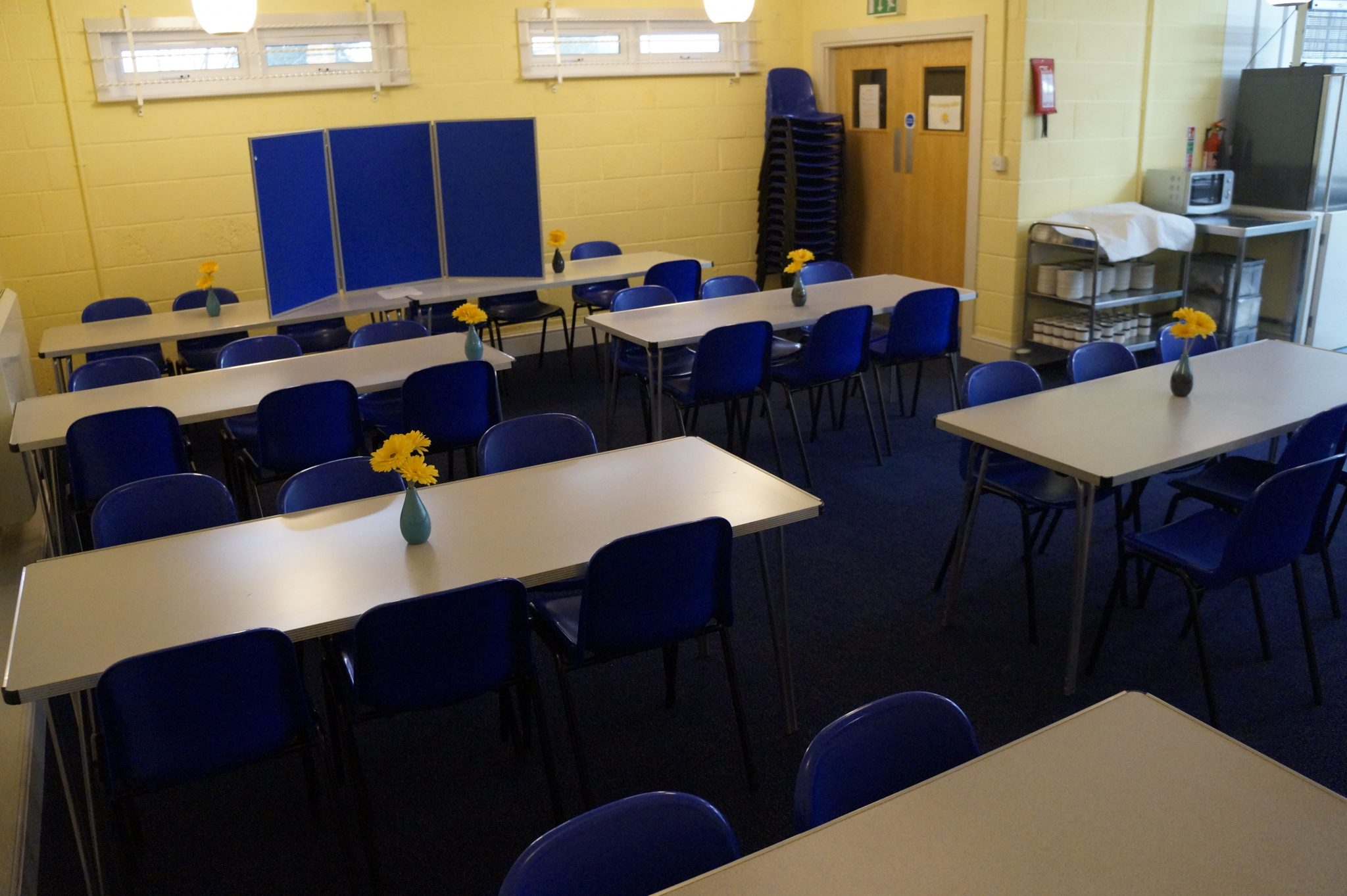 Classroom formation 2